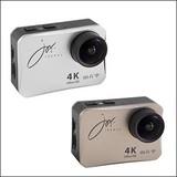 JOYEUX 4K-WiFi アクションカメラ SVC300GL SVC300SV