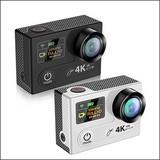 JOYEUX UHD 4K-WiFi対応 1080P アクションカメラ SUPER PRO SVC600BK SVC600SV
