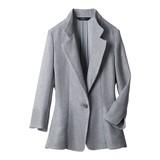 【春夏】ファリエロ サルティ ラメ からみ織り ジャケット
