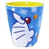 【ドラえもん】メラミンカップ(Ver.3/ブルー)[041070]