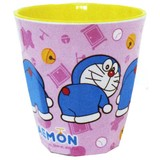 【ドラえもん】メラミンカップ(Ver.3/ピンク)[041087]