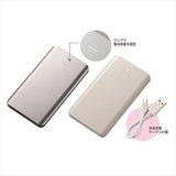 モバイルタンク4000//充電器 モバイルチャージャー 携帯