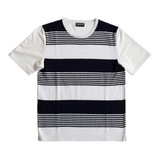 Items 2017 S/S Bodice Knitted Switching T-shirt