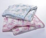 東京西川 やわらか綿毛布(Amazon出品不可です。)日本製
