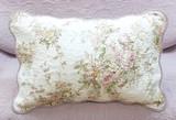 Cotton Quilt Pillow Case Rosie Series