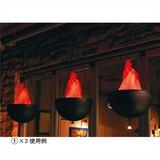 【夏装飾品】LEDフレームライト