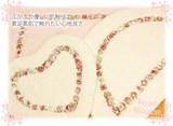 【再入荷】シフォンローズ マットシリーズ