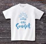 【限定特価】サマーグラフィックTシャツ!!type-G