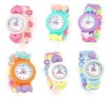 トワコロン腕時計作りワークショップ用セット パステルカラー【GWに】【集客できます!】