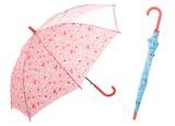 スイーツ柄長傘