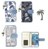 ヤシの木 IPhone6・7ケース サマー
