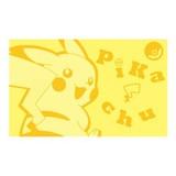 【ポケットモンスター】[1033003000100]のびのび枕カバー(ピカチュウ/YE)[131721]