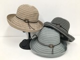S/S Ring Hat
