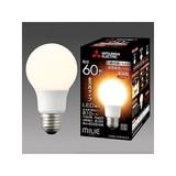 LED電球 《MILIE ミライエ》 全方向タイプ 一般電球形 60W形相当 全光束810lm 電球色