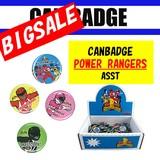 大セール!!かわいいポップなUSAキャラクター缶バッジ♪※アメリカライセンス商品です。