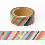 masking tape AMT-17 colorful