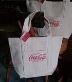 COCA COLA CARRY BAG(M)
