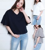 Quality Flare Pullover
