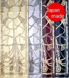 横浜シルクタイスカーフ 4015-3096【日本製】ベルトチェーン