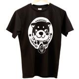 【2017年夏物新作】ハニカムメッシュクルーネック半袖Tシャツ GDW2313M