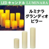 ■2017SS 新作■【LUMINARAシリーズ】 ルミナラグランディオピラー