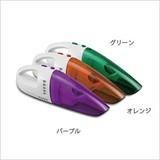 FUKAI 充電電池式ウェット&ドライ ハンディクリーナーFBC-777