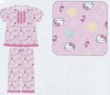 【サンリオ】子供半袖パジャマ