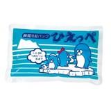 瞬間冷却パック ひえっぺ/日本製 熱中症 スポーツ レジャー ケガ 熱 キャンプ ノベルティ