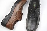 【メンズ】軽量カジュアルシューズ靴 ブラック・ブラウン