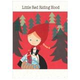 【2017新作】 Red Hood Bring バナナペーパーポストカード