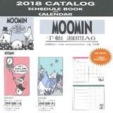 【予約販売】M(H)スケジュール帳*Schedule book* ムーミンMOOMIN 手帳 週間A6