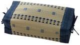 Rush Pillow Adjustable Blue