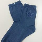 Star Pattern Socks