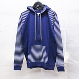 S/S King Size Pile Hoody