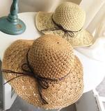 ひんやり☆ミ手作り★カゴ帽子★夏にピッタリ 【セール】
