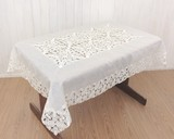 Embroidery Series Tablecloth