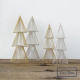 【先行予約】【秋冬新作】[クリスマス]WIRE スタンド ツリー