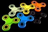 世界中で大流行!【ハンドスピナー】FS06 カラフルシリーズ  Handspinner フィジェットスピナー