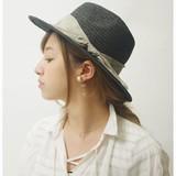 Paper Ribbon Hat Hat