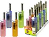 【特価!売り切り品です・チャッカマンタイプのライターです。】CR多目的ライターKAPRI