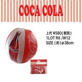 NEWW!!コカ・コーラ ビーチボール★海やプールで大活躍★!!