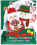 【先行受注】クリスマス ティーバッグ GR (サンタ×スノーマン)