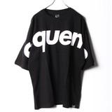 【2017SS】【即納商品】SequenceドルマンBIGTシャツ