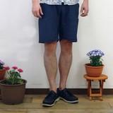 【2017年春夏新作】メンズ フロートインレイショートパンツ