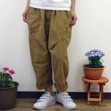 <予約販売>【2017年春夏新作】メンズ 30/バーバリーキュービックパンツ