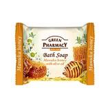 Elfa Pharm Green Pharmacy グリーンファーマシー Bath Soap Manuka Honey with Olive Oil