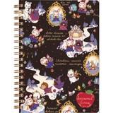 【センチメンタルサーカス】B6SPノート(NY06201)★つぎはぎ林檎の白雪姫★