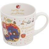 【センチメンタルサーカス】マグカップ(TK01501)★つぎはぎ林檎の白雪姫★