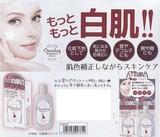 ワンデーブライトナープレミアム SPF15PA+ 【塗るだけ白肌】