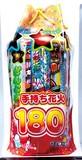 (J)手持ち花火180本
